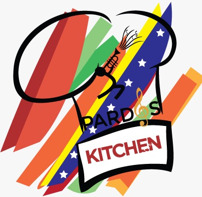 Pardos Kitchen Traditional fast food with an authentic taste of Venezuela
